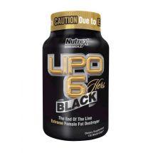 Nutrex Lipo 6 Black Hers - 120 kaps.
