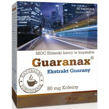 Olimp Guaranax 60kap