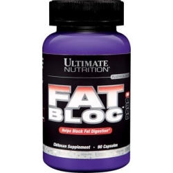 Ultimate Fat Bloc 90caps