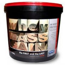 Megabol Mass gain 3000g