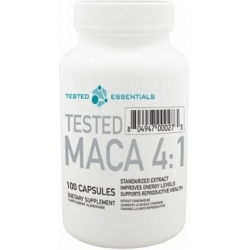 Tested MACA 4:1 - 100kap.