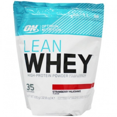 Optimum Lean Whey 930g
