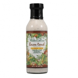 Walden Farms Dressing Creamy bacon 355 ml