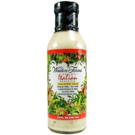Walden Farms Italian Dressing 355 ml