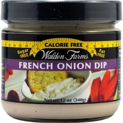 Walden Farms French Onion Dip 340ml