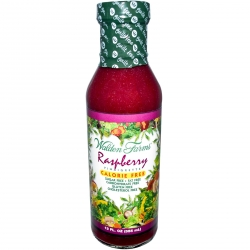 Walden Farms Salad Dressing Rapsberry Vinaigrette 355ml