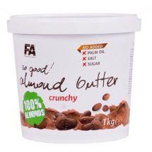 FA Almond Butter Crunchy 1kg