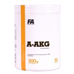 FA Nutrition AAKG 300g