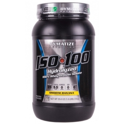 Dymatize Iso 100 Protein - 730g