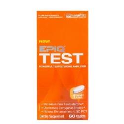 EPIQ Test 60 kap.
