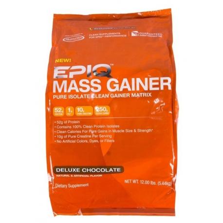 EPIQ Mass Gainer 5440g