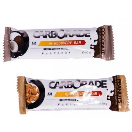 FA Carborade Recovery Bar - 40g