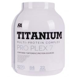 FA Nutrition Titanium PRO-Plex 2270g