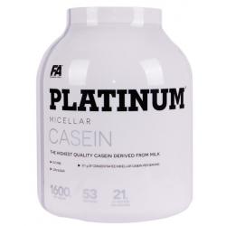 FA Nutrition PLATINUM Micellar Casein - 1600g