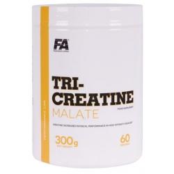 FA Nutrition Tri-Creatine Malate 300g
