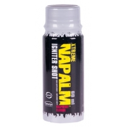 FA Nutrition Napalm Igniter SHOT - 60ml