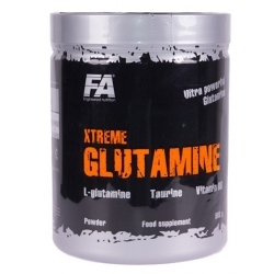 FA Nutrition Glutamine 500g