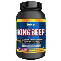 Ronnie Coleman King Beef Isolate 1800g