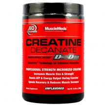Muscle Meds Creatine Decanate 300 g