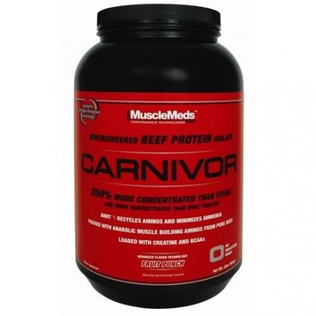 Muscle Meds Carnivor 908 g