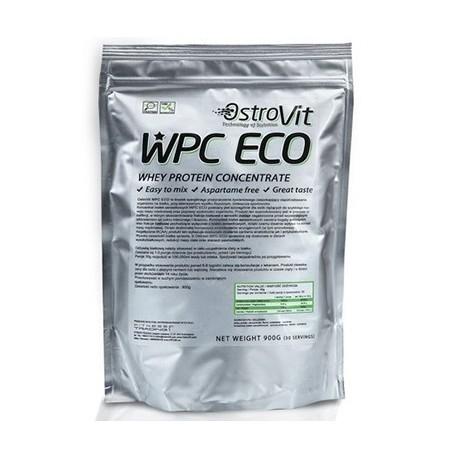 Ostrovit WPC eco 900 g