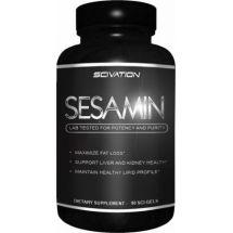 Scivation Sesamin 500mg 90 caps