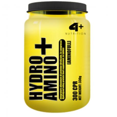4Sport Nut Hydro Amino+ 300tab