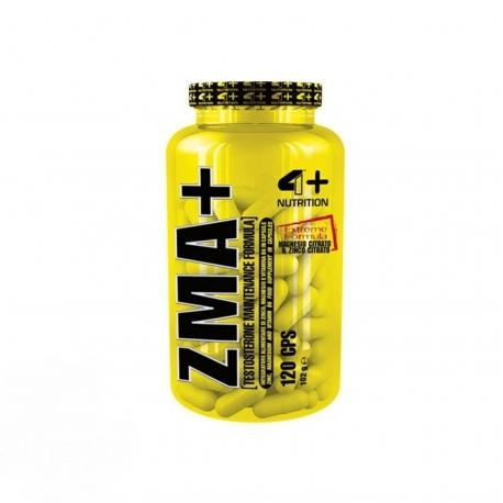 4Sport Nut ZMA+ 120caps