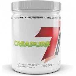 7 Nutrition Creapure 500 g