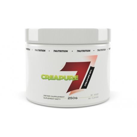 7 Nutrition Creapure 250g.