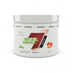 7 Nutrition BCAA Perfect 250g
