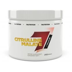 7 NUTRITION Citrulline Malate 250g.