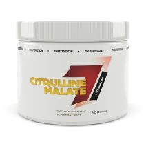 7 NUTRITION Citruline Malate 250g.