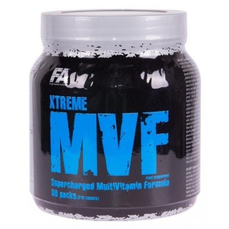 FA Xtreme MVF 30 szasz.