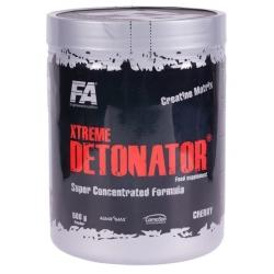 FA Nutrition Xtreme Detonator 500g