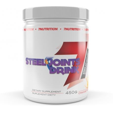 7 Nutrition steel Joints Drink 250 g