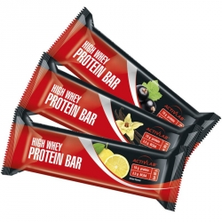 Activlab High Whey Protein Bar 80g