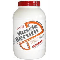 Activlab muscle Serum 900g