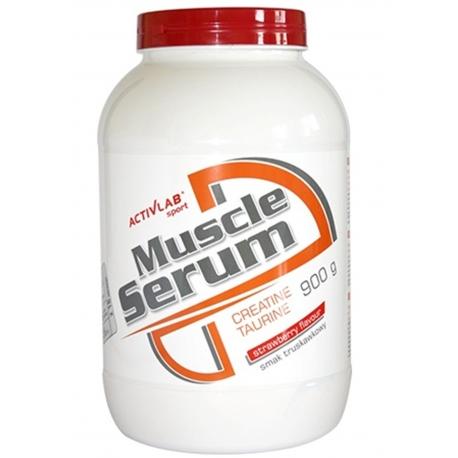 Activlab muscle Serum 900g.