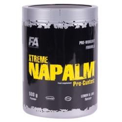 FA Nutrition Napalm Loaded Vitargo 500g