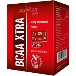 Activlab Bcaa X-tra 20x10g