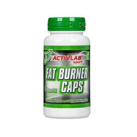 Activlab Fat Burner 45 kaps