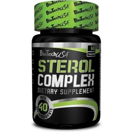 Bio Tech USA Sterol Complex 60 kaps.