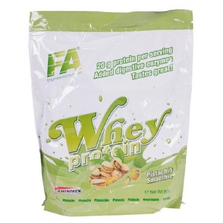 FA Whey Protein 908 g - folia
