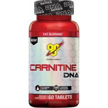 BSN DNA Carnitine 500mg 60 tabs