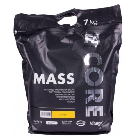 FA Nutrition Mass Core - 7kg