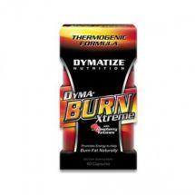 Dymatize Dyma Burn Extreme 60 kap.