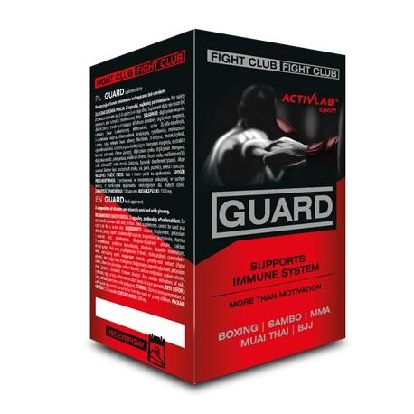 Activlab Guard 120 kaps