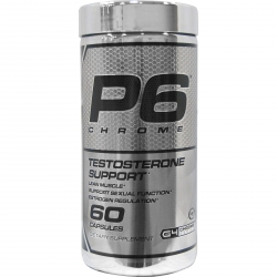 Cellucor P6 Chrome 60 kaps.