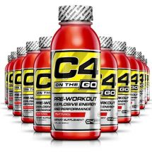 Cellucor C4 On the go 296ml